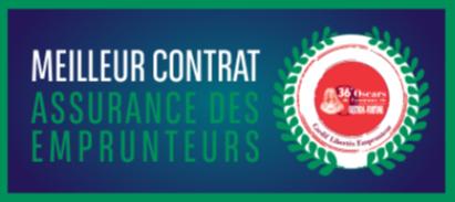Cardif Libertés Emprunteur récompensé en 2021 !