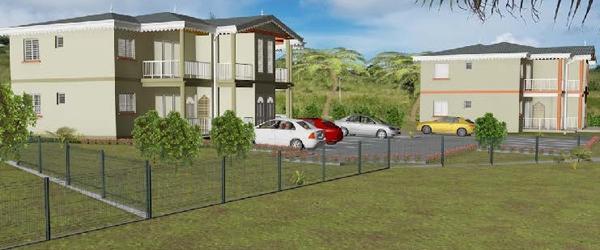Des appartements en crowdfunding sur l'île de Saint-Martin