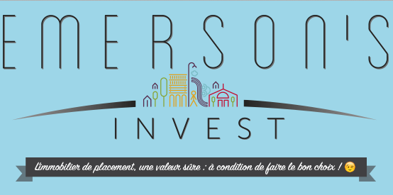 EMERSON'S INVEST