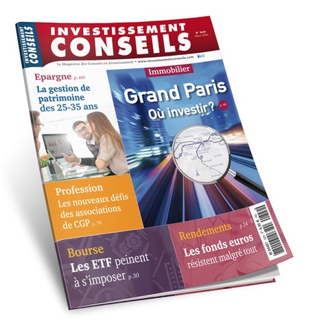 Grand Paris : où investir ?