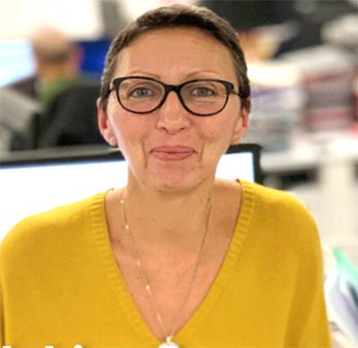 Delphine Gaurat nommée directrice des opérations & des risques de Novaxia Investissement