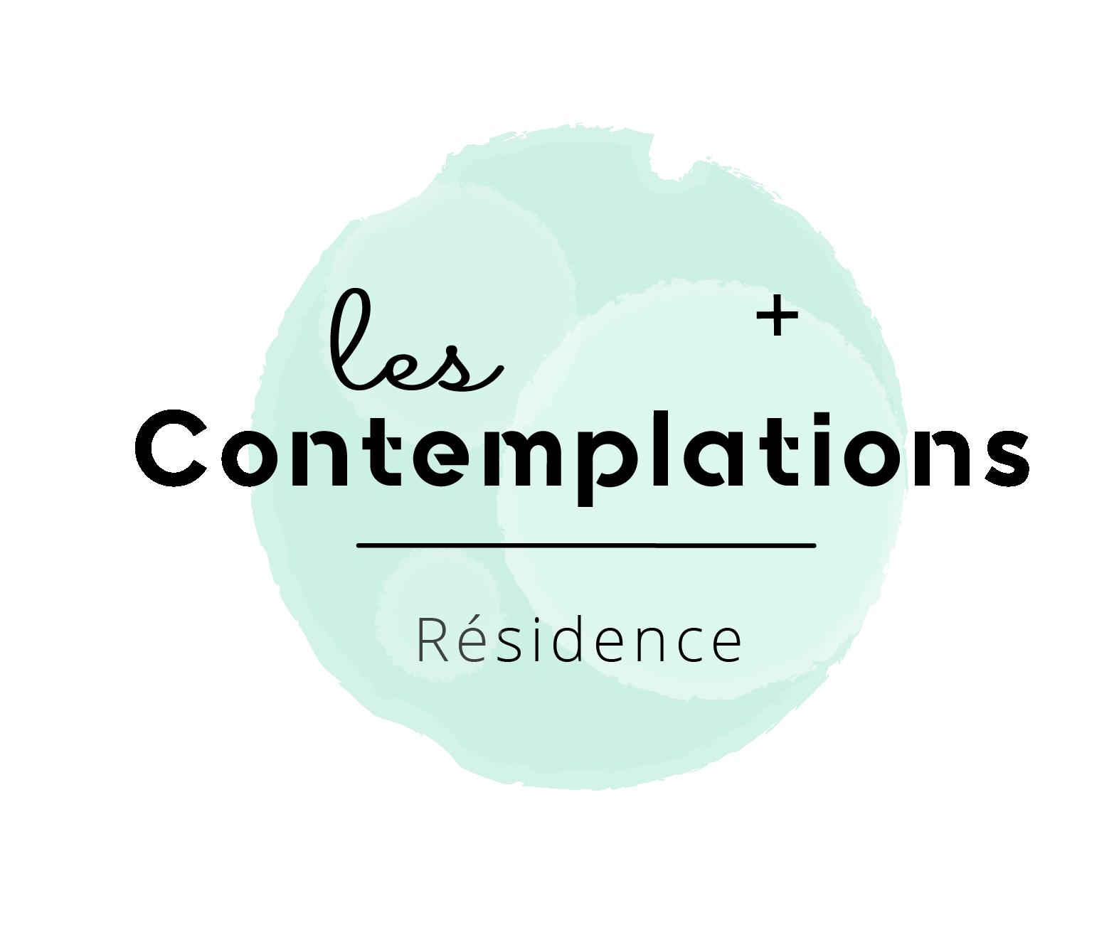 OPPORTUNITÉS - LES CONTEMPLATIONS