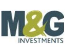 M&G INTERNATIONAL INVESTMENTS LTD