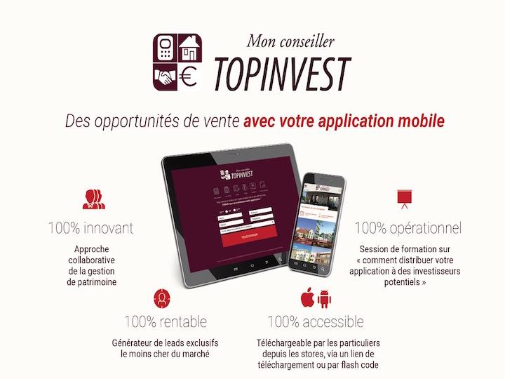 IDSOFT spécialiste des applications mobiles dédiées à la gestion de patrimoine