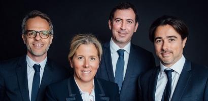 Pierre-papier : Theoreim lance un fonds en multigestion et architecture ouverte