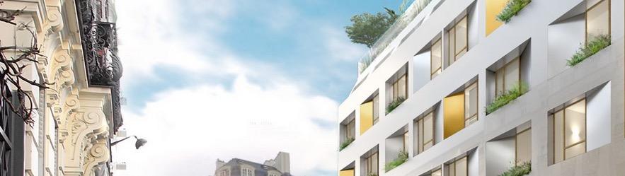 Le capital développement immobilier, un nouveau métier
