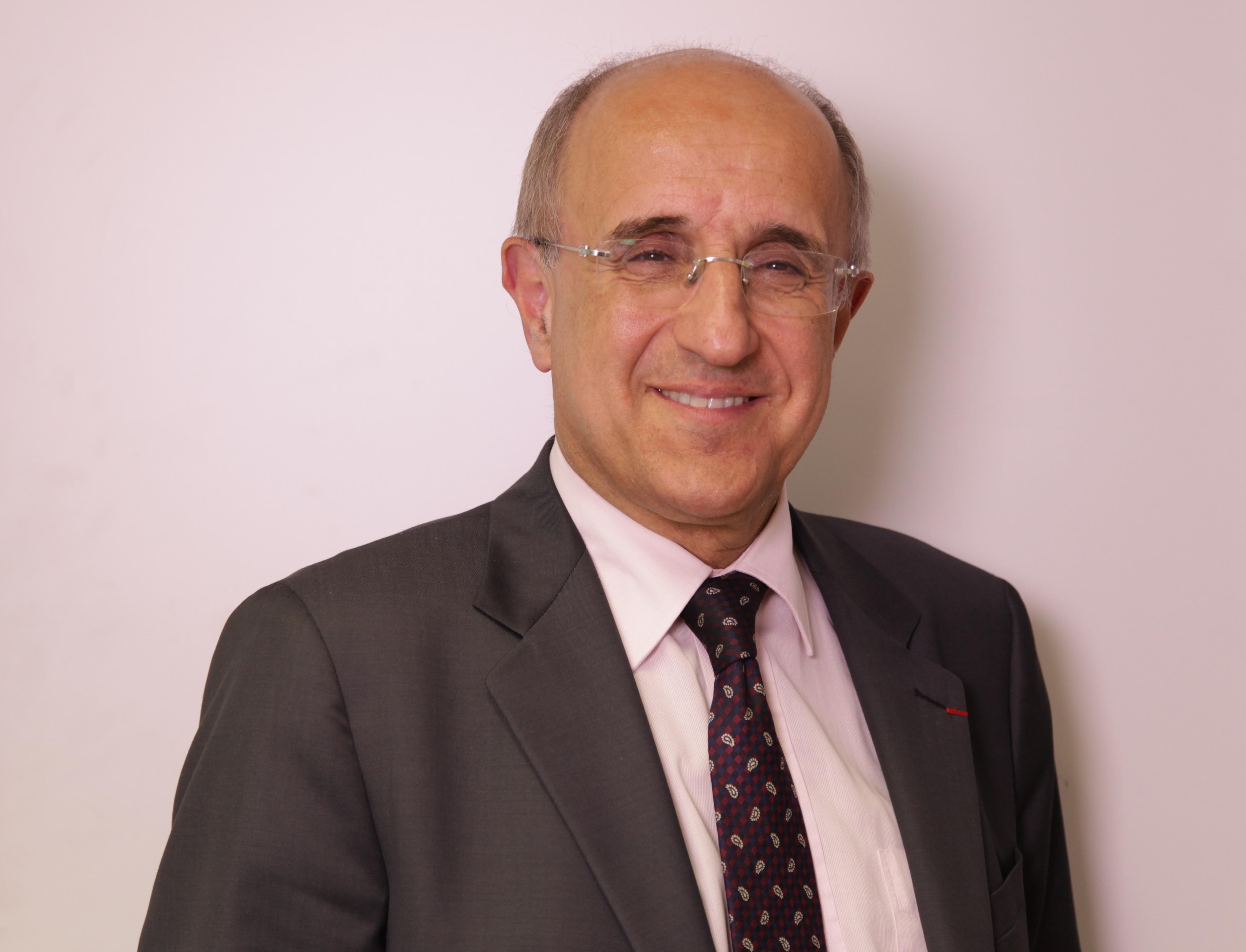LEBAN Raymond