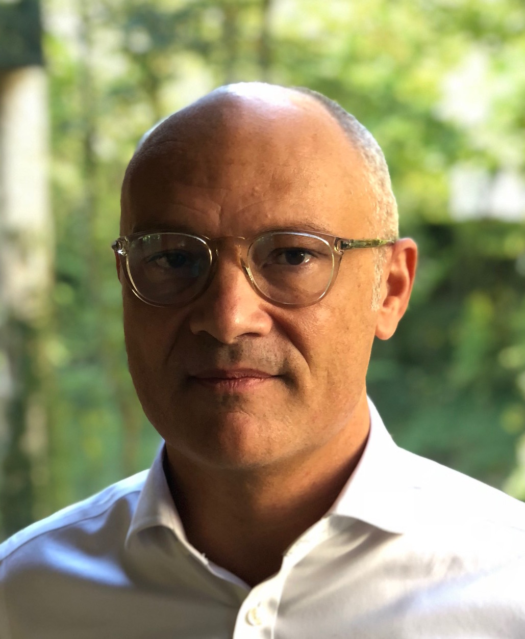 GUINÉ Stéphane