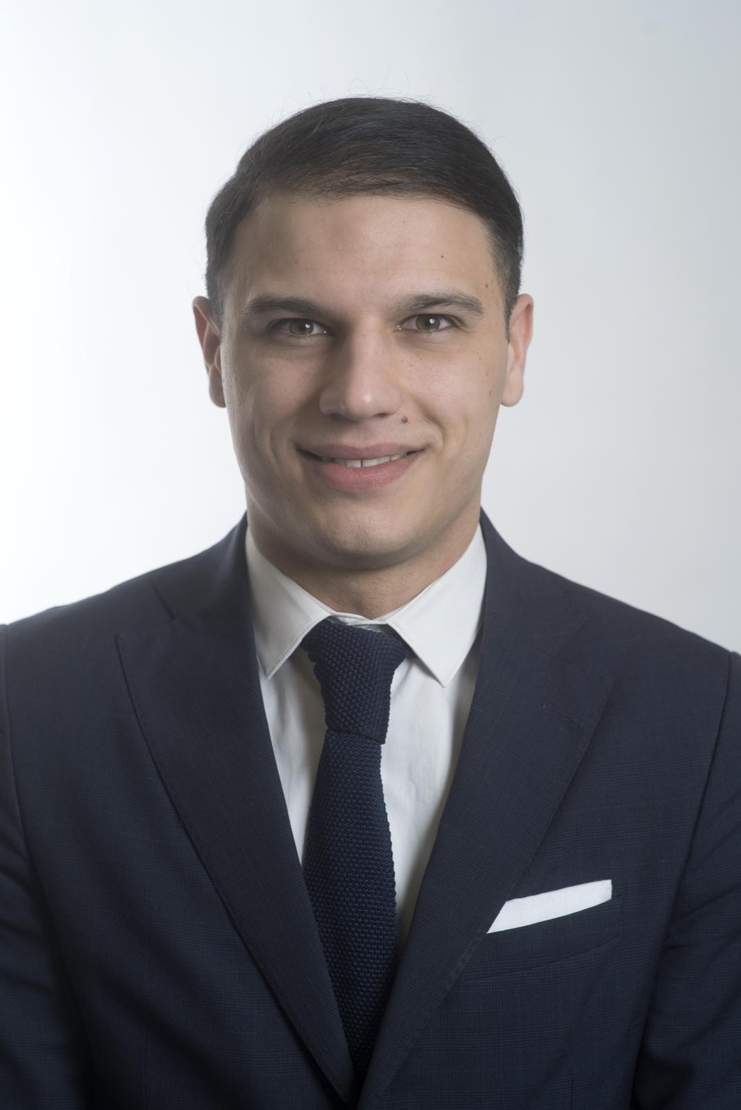 DERHY Valentin