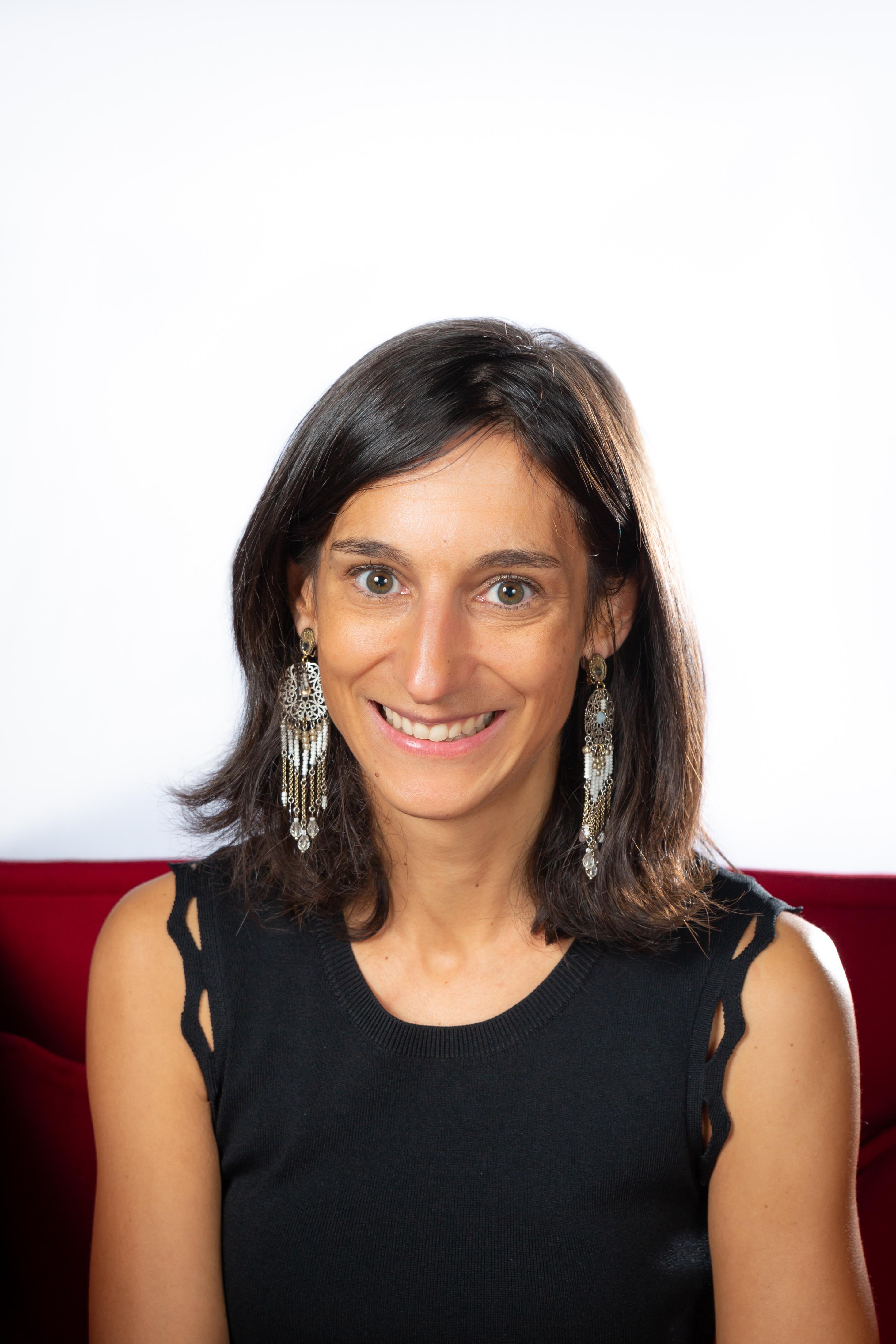 CHAVANNE Gersende