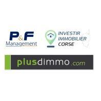 P&F MANAGEMENT / PLUSDIMMO.COM