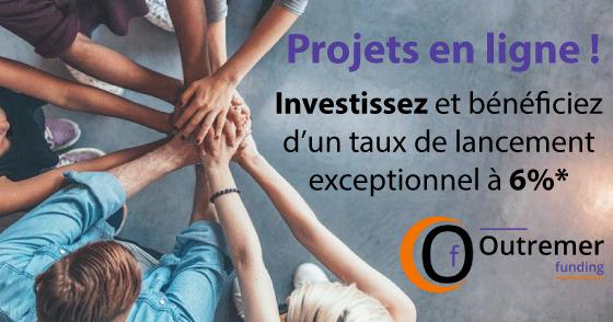 Donnez un sens à votre épargne en contribuant à la construction de logements aidées en Outremer !