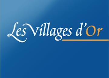 LES VILLAGES D'OR COMMERCIALISATION