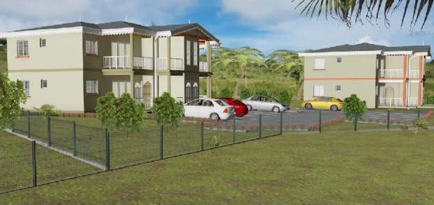 Outremer Funding annonce le lancement de ses premiers projets en ligne, de crowdfunding immobilier, à l'Ile de Saint-Martin