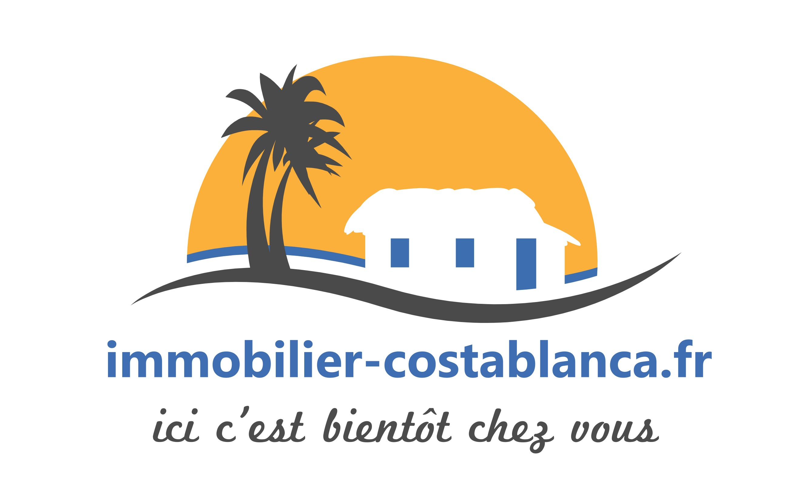 IMMOBILIER - COSTABLANCA.FR