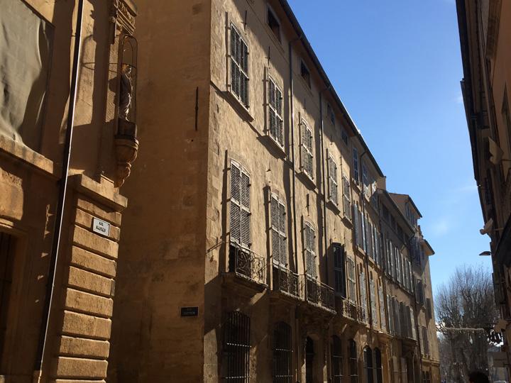 Hôtel de Gassier | Aix en Provence (13)