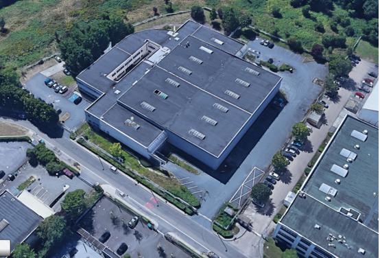 Alderan - Dixième acquisition pour la SCPI ACTIVIMMO