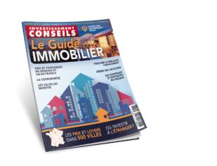 Guide de l'Immobilier 2019
