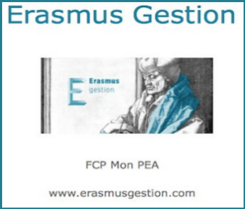 FCP Mon PEA : un fonds d'actions concentré principalement françaises