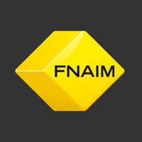 logo-FNAIM - FEDERATION NATIONALE DE L'IMMOBILIER