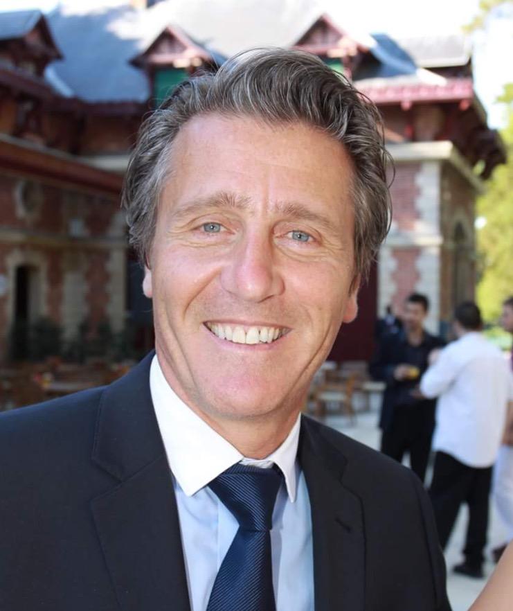 CHARRIER Jean-Francois