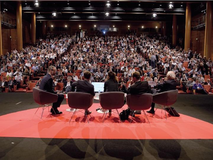 Patrimonia : deux journées sur l'avenir de la profession
