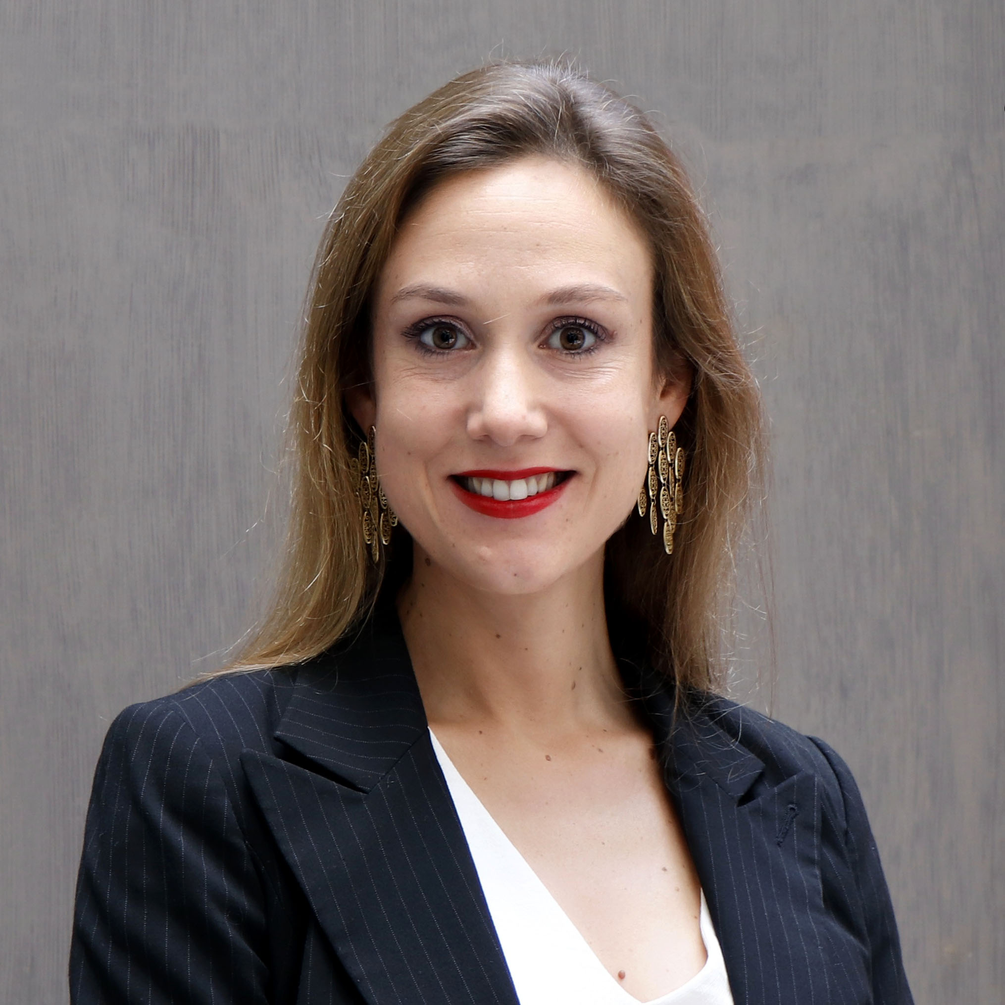 Emilie GIROUX-LEVAIN