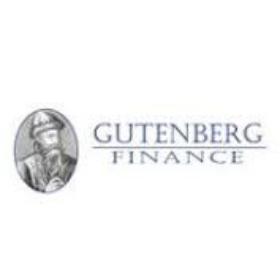 GUTENBERG FINANCE