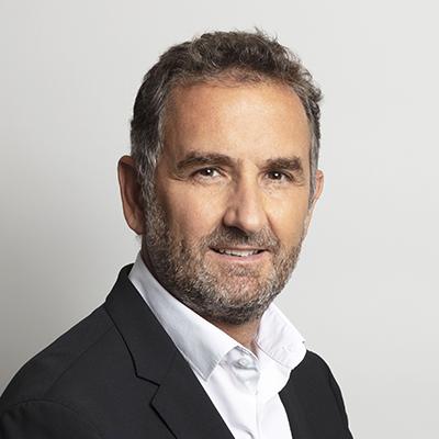 Chaury Jean-François