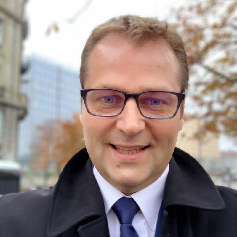 GUEBLE Jérôme