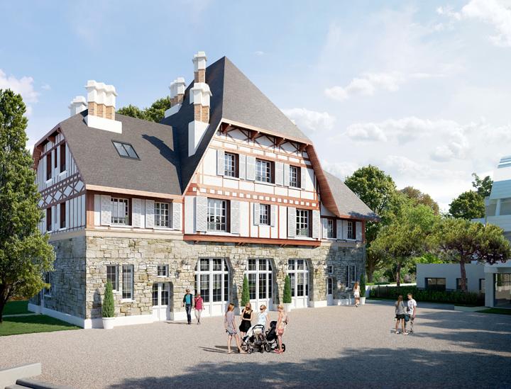 La Villa Cérès | La Baule (44)