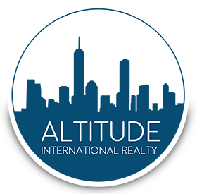 ALTITUDE INTERNATIONAL REALTY
