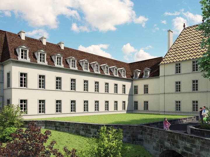 Ancien Hôtel-Dieu | Dijon (21)