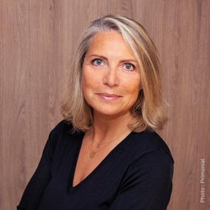 Rachel De VALICOURT