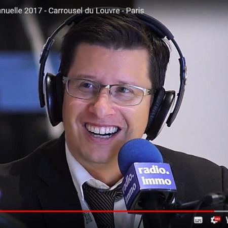 BAREAU Sébastien