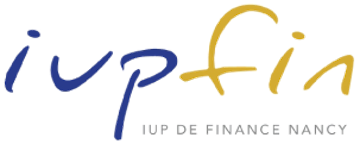 IUP FINANCE DE NANCY
