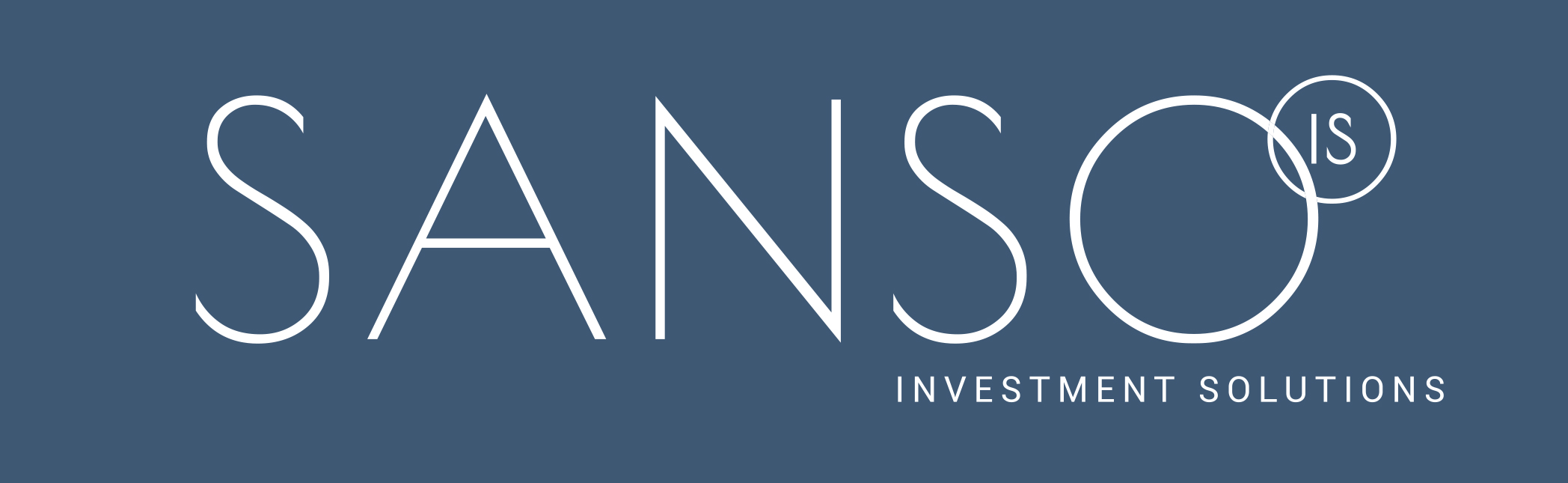 SANSO INVESTMENT SOLUTIONS